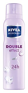 Double Effect spray - dezodorant