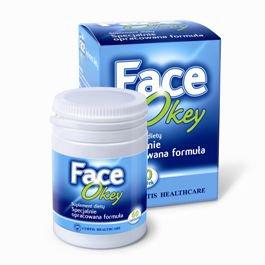 Face Okey