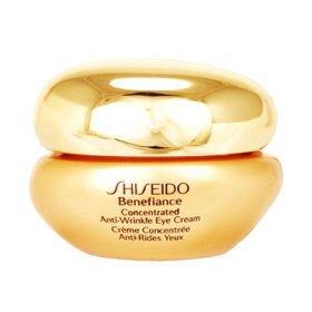 Shiseido Benefiance - Concentrated Anti-Wrinkle Eye Cream - przeciwzmarszczkowy krem pod oczy