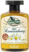 Herbal Care - Szampon rumiankowy