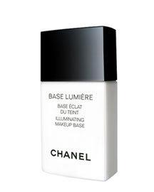 Base Lumiere - baza rozświetlająca pod makijaż