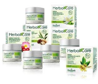 Natural Herbal Care- krem odżywczo-regenerujący na dzień i na noc