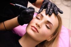 Makijaż permanentny gdzie zrobić?