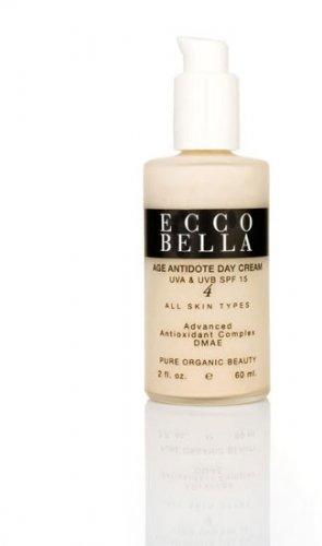 Natural Age Antidote Day Skin Cream - naturalny krem na dzień z antyoksydantami