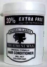 Henna Treatment Wax - odżywcza maseczka do włosów