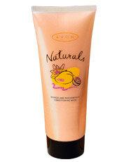 Naturals - Odżywcza maseczka z mango i passiflorą