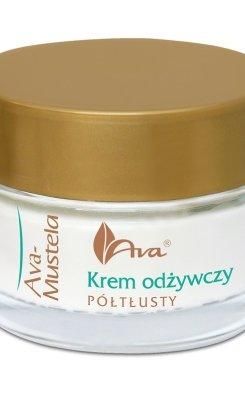 Mustela -  Krem odżywczy półtłusty hypoalergiczny