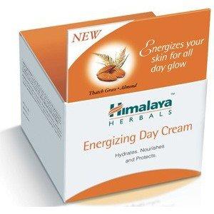 Energizing Day Cream - energizujący krem do twarzy
