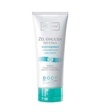Body Expert - Żel-emulsja do ciała, 200 ml