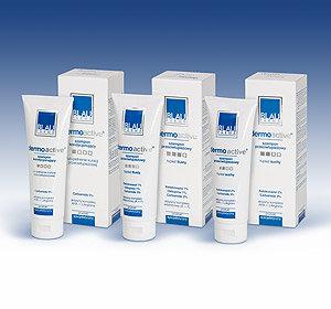 DermoActive - szampon przeciwłupieżowy - łupież tłusty