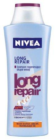 Long Repair - szampon regenerujący długie włosy