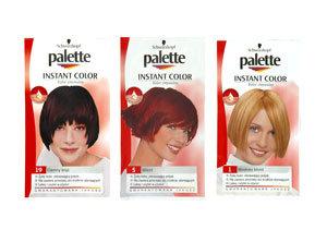 Palette - instant color (saszetka)
