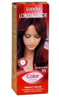 Londacolor - farba całkowicie kryjąca, trwały kolor