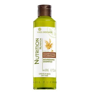 Nutrition - Nourishing shampoo - szampon odżywczy do włosów suchych