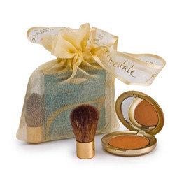 Bronze A Go-Go - bronzing powder - puder brązujący