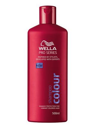 Pro Series - Colour Shampoo - szampon do włosów
