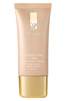 Double Wear Light Stay-in-Place Makeup SPF10