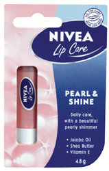 Lip Care - Pearl & Shine
