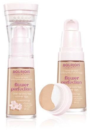 Flower Perfection - podkład przedłużający młodość skóry