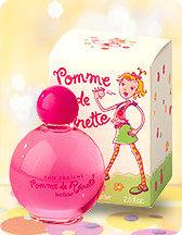 Pomme de Reinette woda toaletowa dla dziewczynek