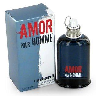 Amor Pour Homme EDT