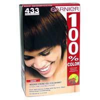 100% Color - farba do włosów