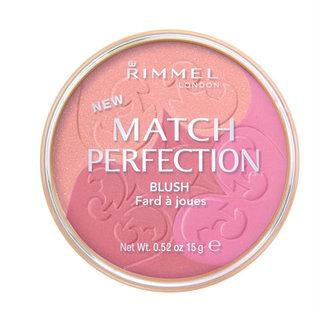 Match Perfection - róż do policzków