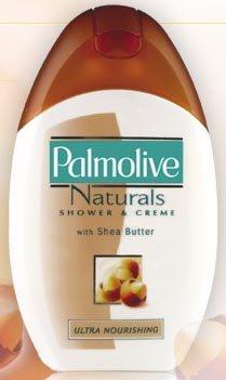 Naturals - Ultra Nourishing - Shea Butter - Kremowy żel pod prysznic z masłem Karite