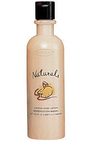 Naturals - Słodkie migdały - balsam do ciała