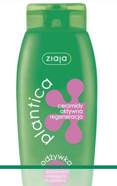 Plantica V - Ceramidy - odżywka do włosów zniszczonych zabiegami fryzjerskimi