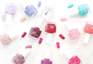 SuperStay- 7 Days Gel Nail Color