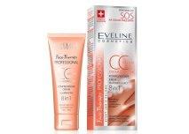 Face Therapy Professional – CC Cream – kompleksowy krem rozświetlający 8w1