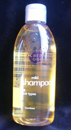 Mild Shampoo - All hair types - łagodny szampon