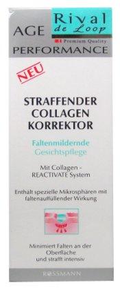Age Performance - Straffender Collagen Korrektor - korektor zmarszczek