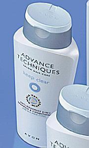 Advance Techniques - Keep Clear - szampon przeciwłupieżowy