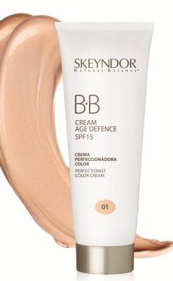 BB Cream Age Defence SPF 15 - krem BB upiększający do twarzy