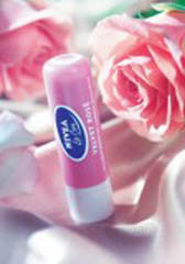 Lip Care - Velvet Rose