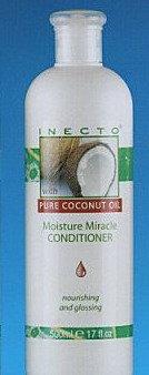 Moisture Miracle Conditioner - kokosowa odżywka do włosów