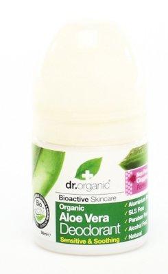 Organiczny dezodorant Aloe Vera