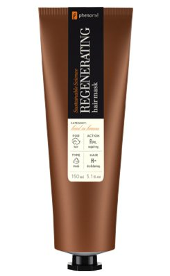 Suistainable Science Regenerating hair mask