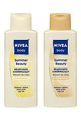 Body - Summer Beauty - balsam do ciała ujędrniająco-brązujący do jasnej karnacji