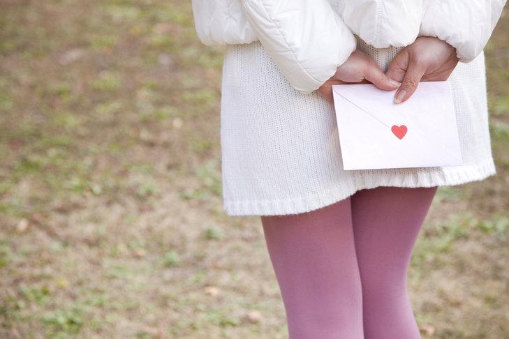 Listy miłosne coraz rzadziej są pisane, a szkoda.