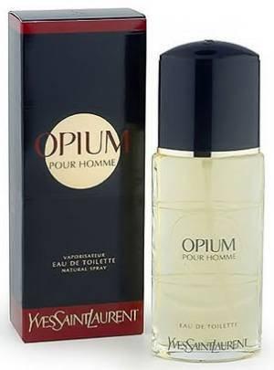 Opium Pour Homme EDT