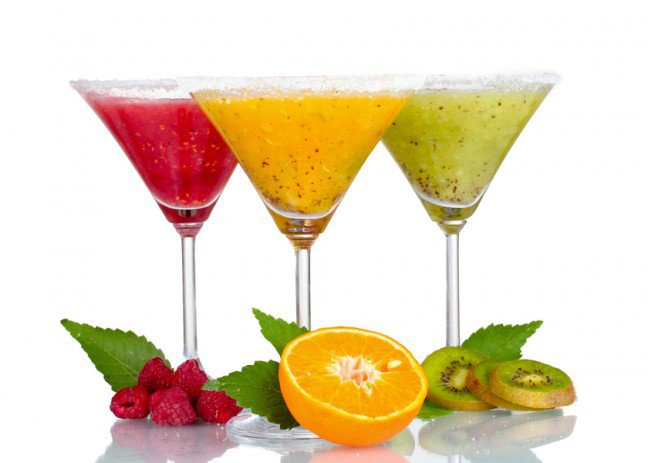 10. Koktajle na zdrowieKoktajle przyrządzone z warzyw i owoców mają nie tylko doskonały smak, lecz także są cenne dla naszego zdrowia. Dowiedz się, które spośród zielonych warzyw liściastych będąstanowić idealny dodatek do koktajlów.