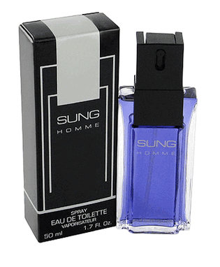 Sung Homme EDT