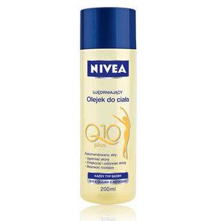 Q10 Plus - ujędrniający olejek do ciała