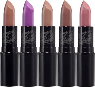 Cream Lipstick - Kremowa pomadka do ust