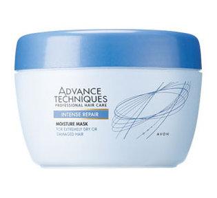 Advance Techniques Intense Repair - Nawilżająca maseczka do włosów bardzo suchych i zniszczonych