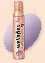 Wellaflex - pianka dodająca objętości