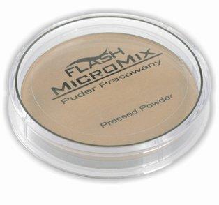 Flash MicroMix - puder prasowany
